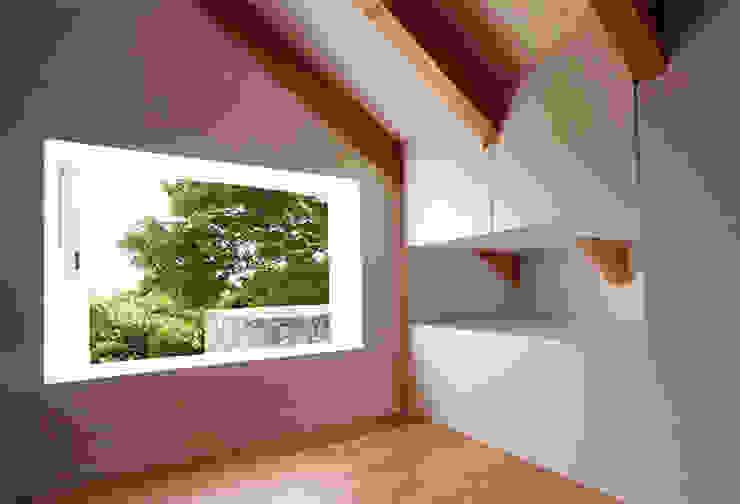 Kamar Tidur Modern Oleh Tiago Tomás Arquitecto Modern