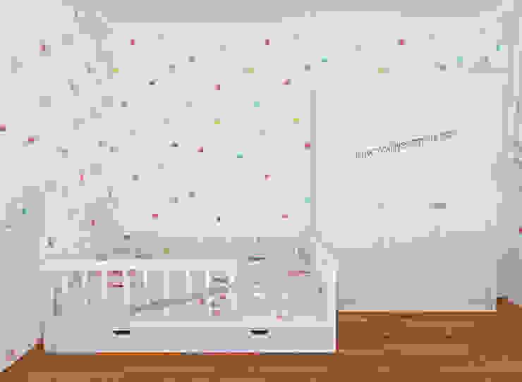 Montessori Çocuk Odası Modern Çocuk Odası MOBİLYADA MODA Modern Ahşap Ahşap rengi
