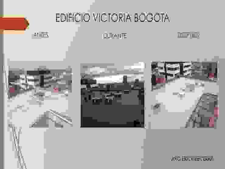 Erick Becerra Arquitecto