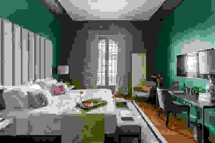 Quarto master Quartos modernos por Jean de Just design de interiores Moderno