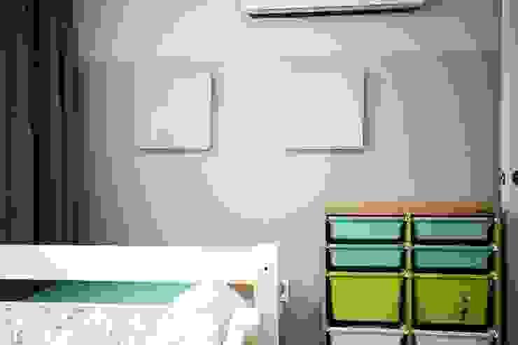 Minimalist Çocuk Odası homelatte Minimalist