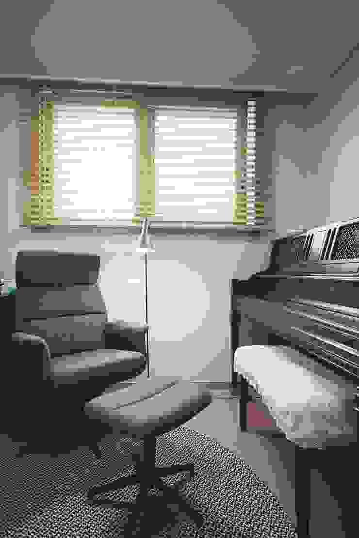 Minimalist Çalışma Odası homelatte Minimalist