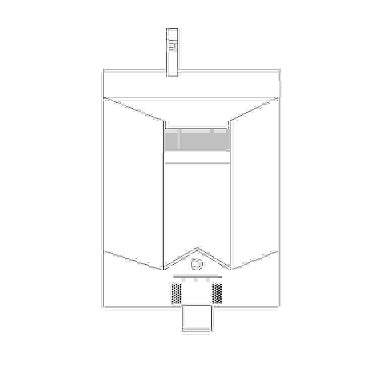 디귿집 by 에이오에이 아키텍츠 건축사사무소 (aoa architects)