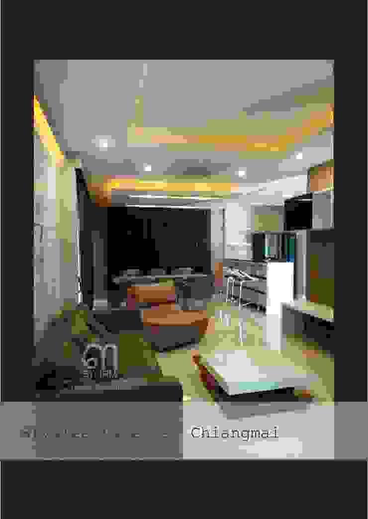 Sivalee Lakeview Chiangmai. โดย Threestormdesign