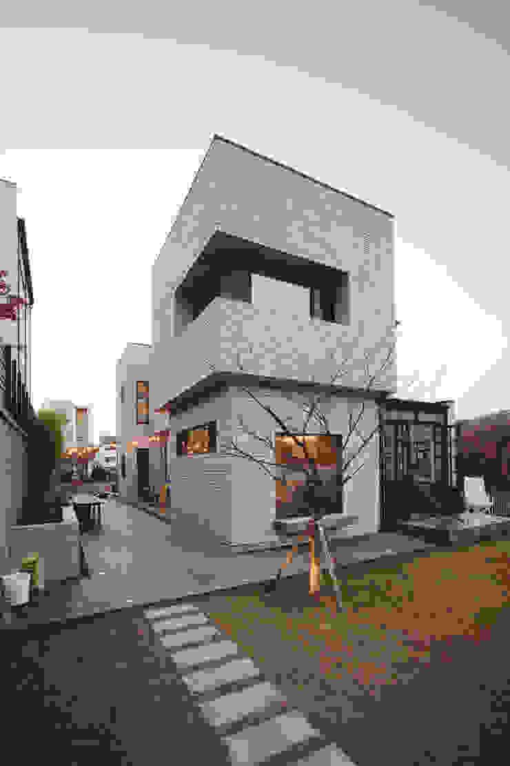 미우가 디자인 스튜디오 房子