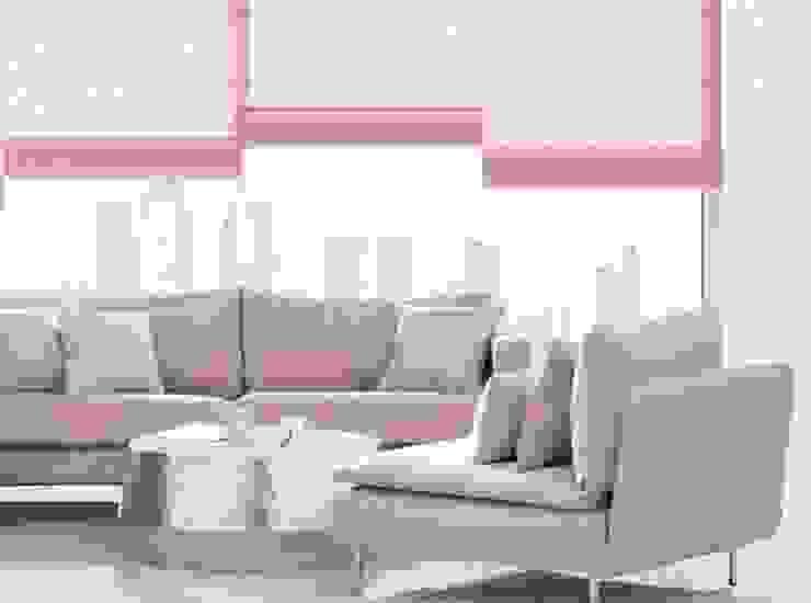 Salon de style  par Dekoria GmbH,