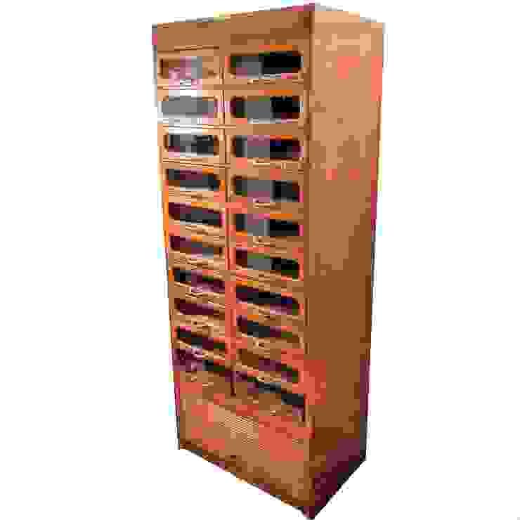 Haberdashery Cabinet Travers Antiques Dressing roomWardrobes & drawers