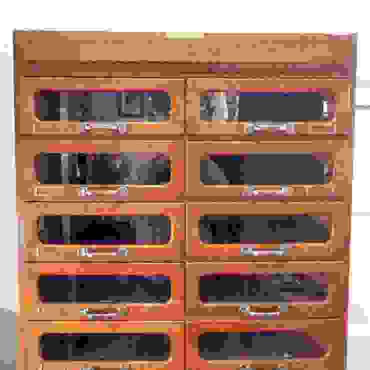 Haberdashery Cabinet Travers Antiques Dressing roomWardrobes & drawers Wood