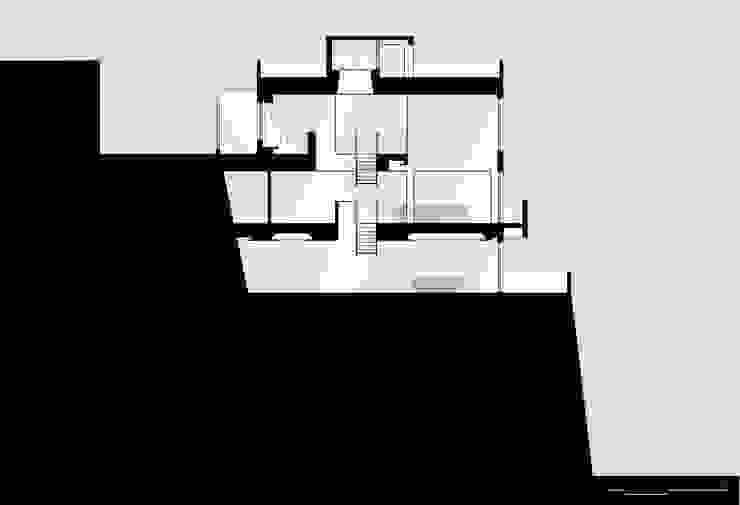 陽明山鄭宅   House C:  房子 by  何侯設計   Ho + Hou Studio Architects