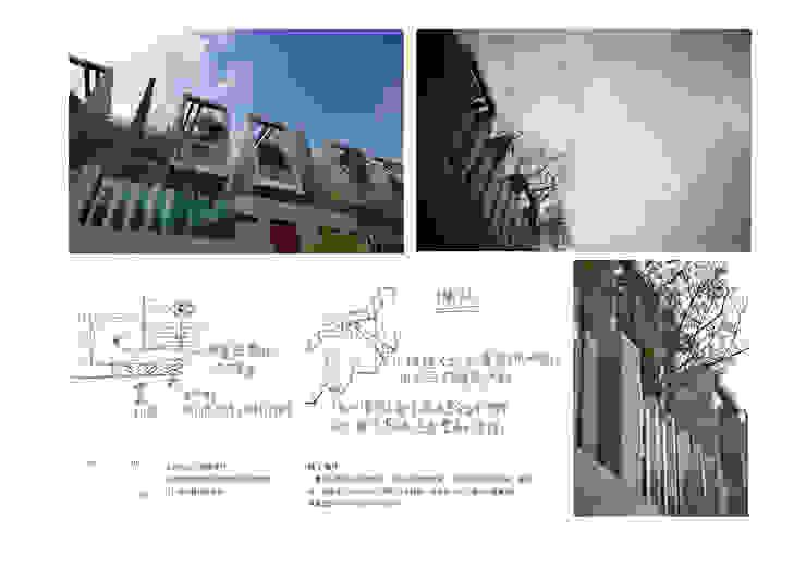巨擘 根據 陳錦俊建築師事務所