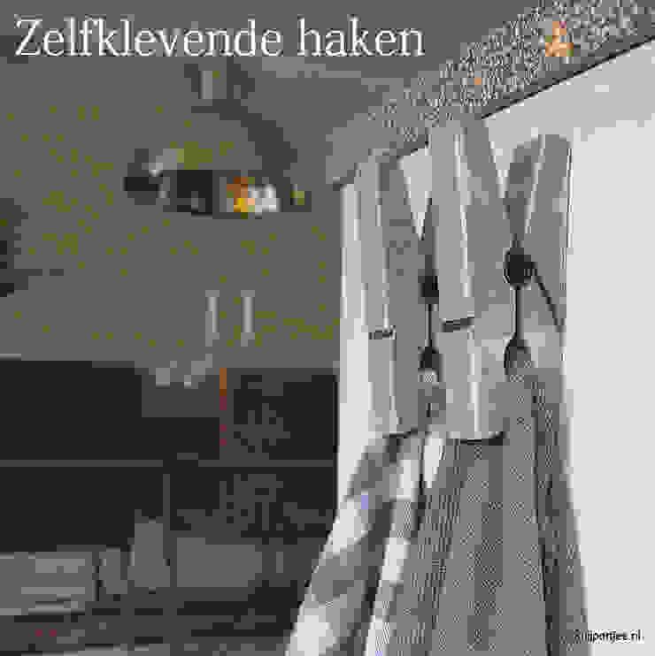Keuken haken van Knijpertjes.nl Landelijk Hout Hout