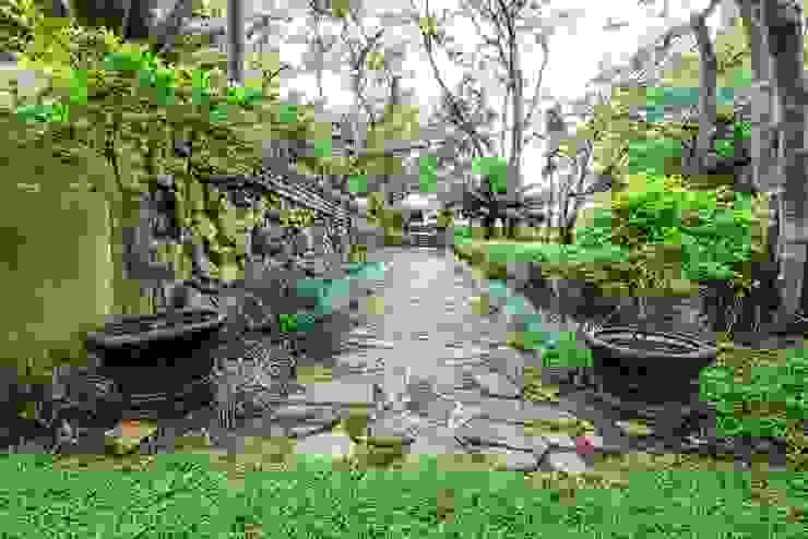Tuin door Principia Design, Landelijk