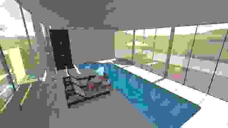 Tayrine Barcelos Arquitetura e Decoração Pool