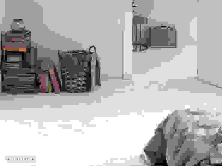 Urban Dormitorios de estilo escandinavo de Equipe Ceramicas Escandinavo Cerámico