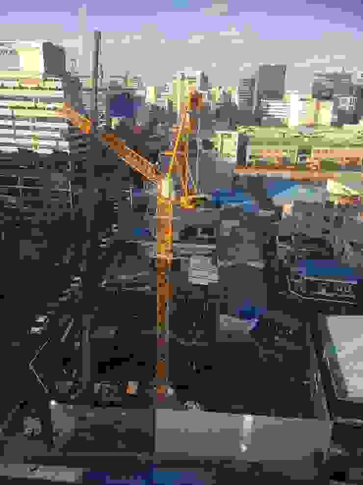 트러스톤 자산운용 신축사옥 by (주)엠엑스엠 건축사사무소