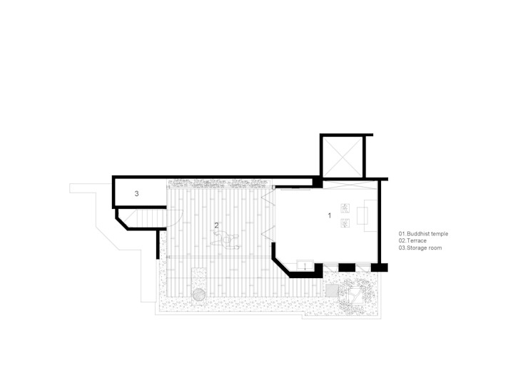 modern  by CCL Architects & Planners林祺錦建築師事務所, Modern
