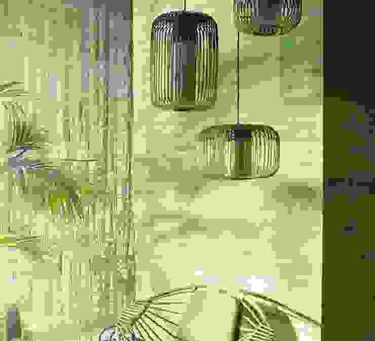 modern  by NEDGIS, Modern Bamboo Green