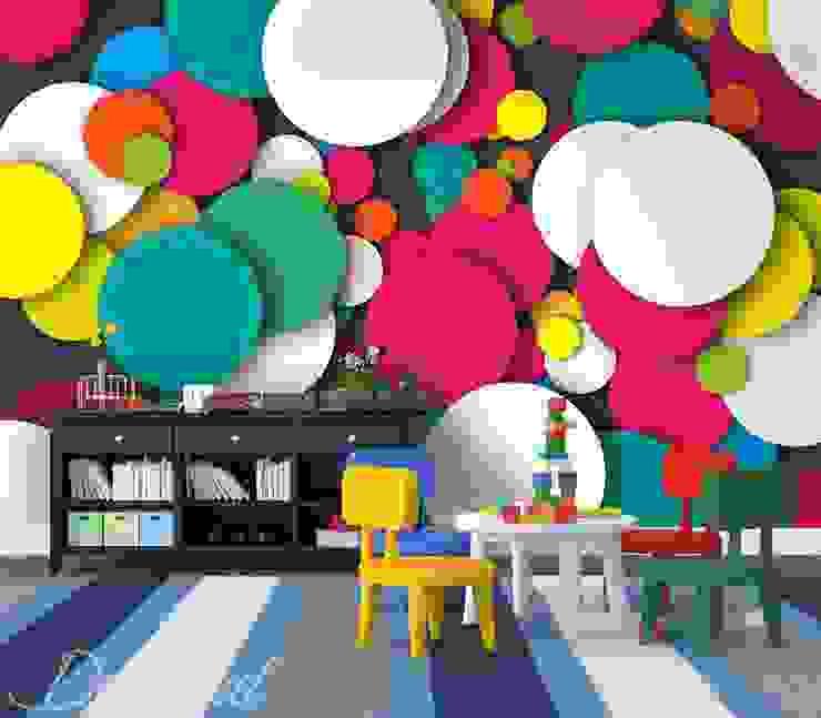 Demural.pl Nursery/kid's roomAccessories & decoration