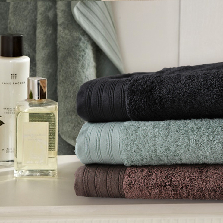 Luxury 650gsm Modal Towels King of Cotton BathroomTextiles & accessories Cotton