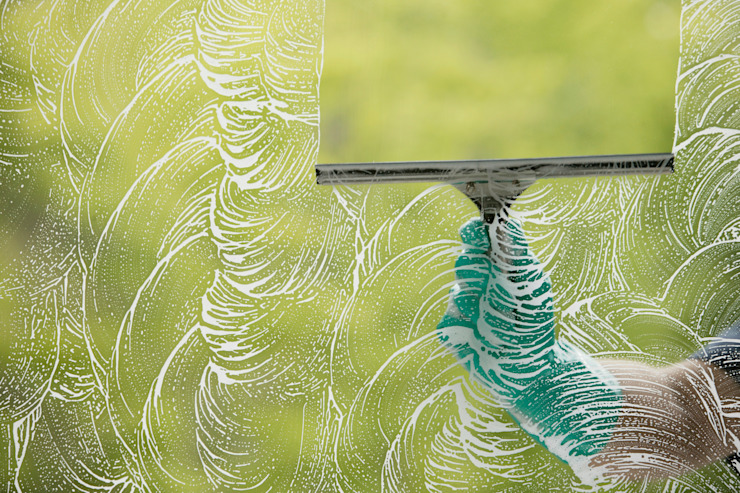 Spotless Window Cleaning by Cleaning Services Pretoria