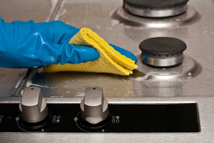 Kitchen Cleaning by Cleaning Services Pretoria
