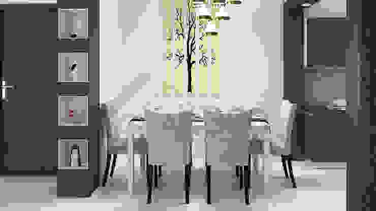 Dining Area Ghar360