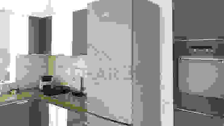 Modular Kitchen Interior Ghar360