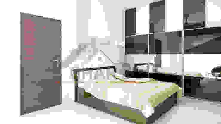 Guest Bedroom Ghar360