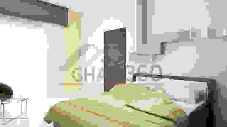 Bedroom Cot Ghar360