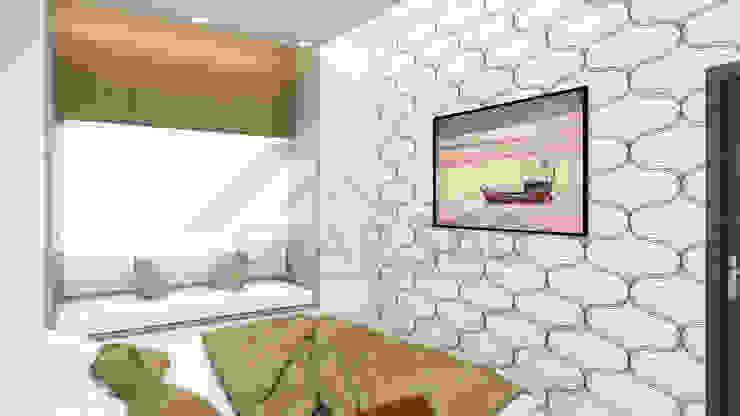 Bedroom Seating Ghar360