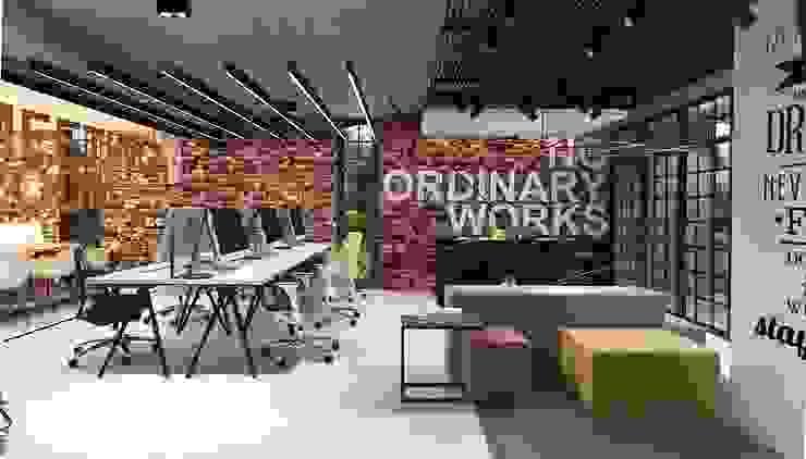 THE N/O/W STUDIO โดย TOFF (Thailand) Company Limited