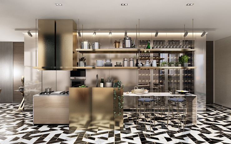 THE RITZ CARLTON RESIDENCE โดย TOFF (Thailand) Company Limited