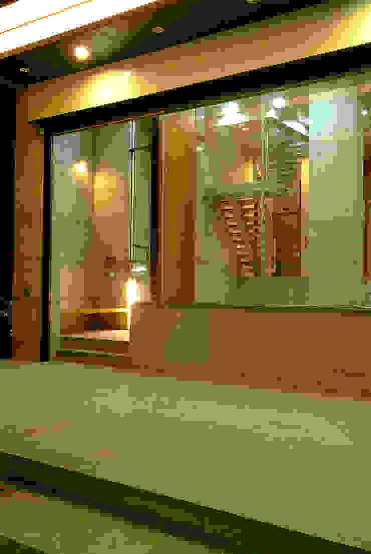 東道築 根據 禾象聯合建築師事務所/禾象國際規劃設計有限公司 HO & W ARCHITECTS & ASSOCIATES