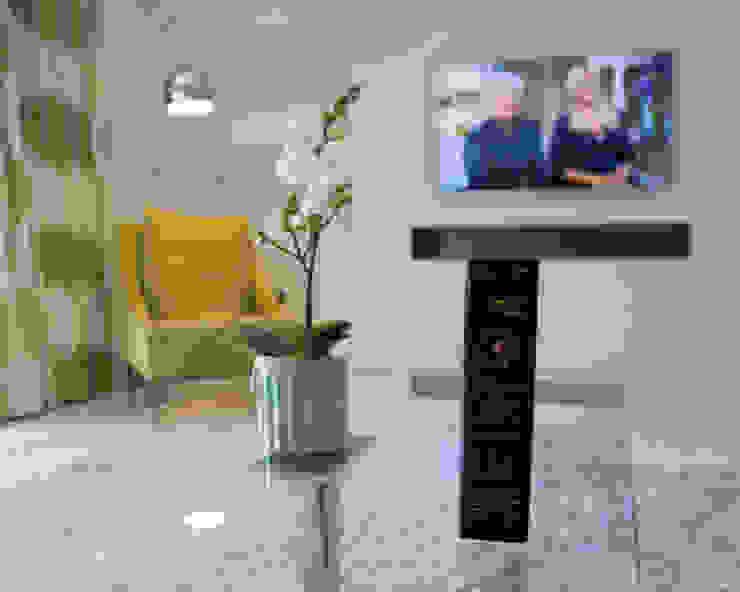 Millbrook House Modern living room by Smarta Modern