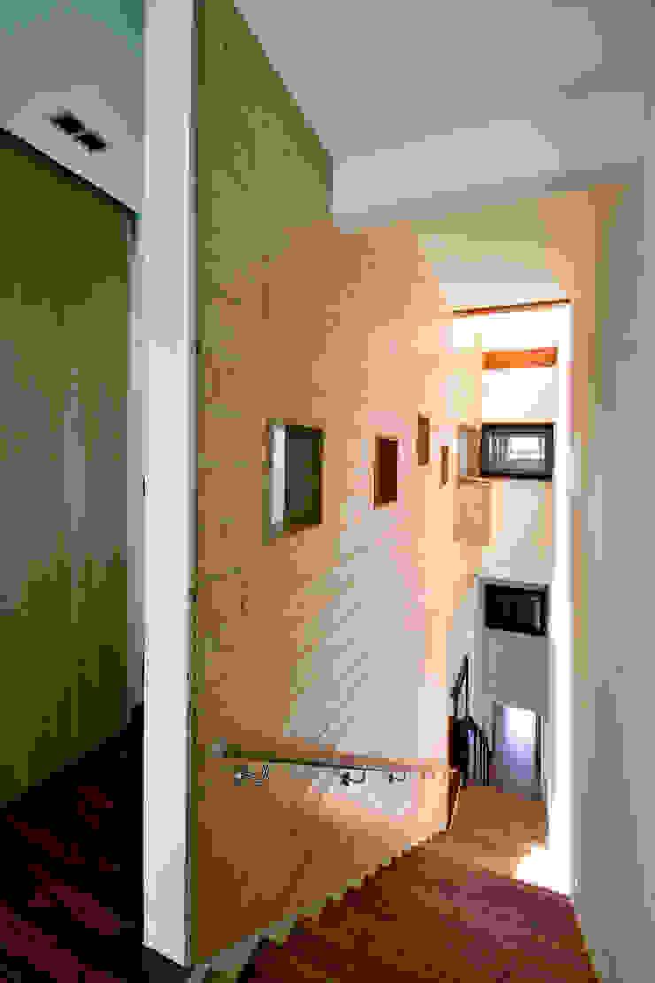 宜蘭厝烏石港計畫 木造多孔隙家屋 根據 原典建築師事務所 現代風