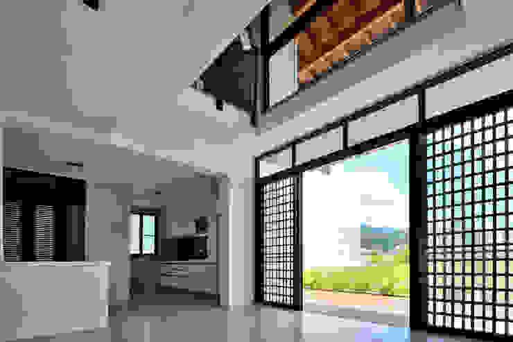 Dapur Modern Oleh 原典建築師事務所 Modern