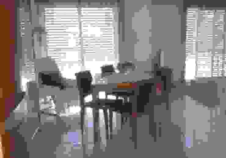 Sala Comum Renovada por Filipa Ferreira