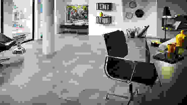 homify Walls & flooringWall & floor coverings Cork