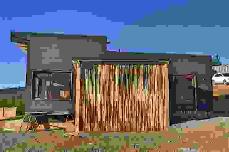 Casa Vichuquén Casas estilo moderno: ideas, arquitectura e imágenes de AtelierStudio Moderno