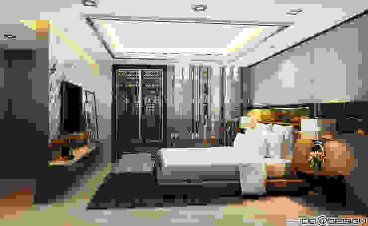 Condominium Sukumvit 24: ผสมผสาน  โดย SPOO@DESIGN รับออกแบบตกแต่งภายใน, ผสมผสาน
