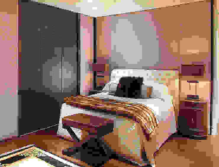 男孩房 根據 漢品室內設計 古典風