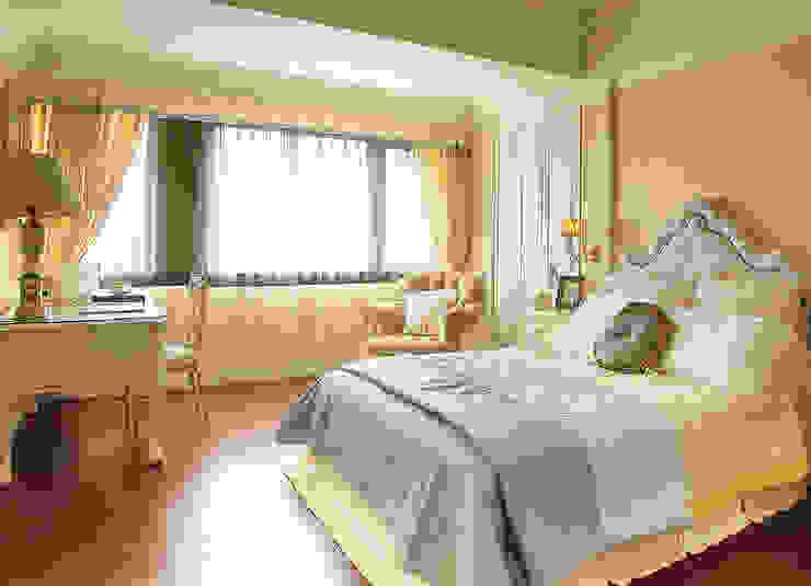 女孩房 根據 漢品室內設計 古典風