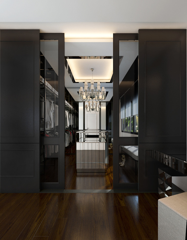 https://www.ram-interior-design.com/: ด้านอุตสาหกรรม  โดย ramรับออกแบบตกแต่งภายใน, อินดัสเตรียล