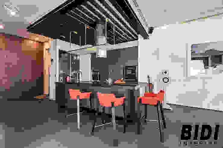 여의도 에스트레뉴 conception :: 비지니스호텔 모던스타일 다이닝 룸 by 인테리어비디 모던