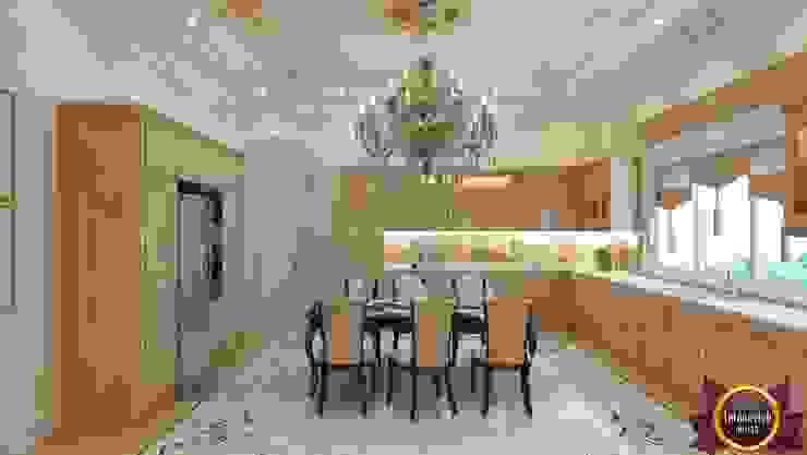 by Luxury Antonovich Design Classic