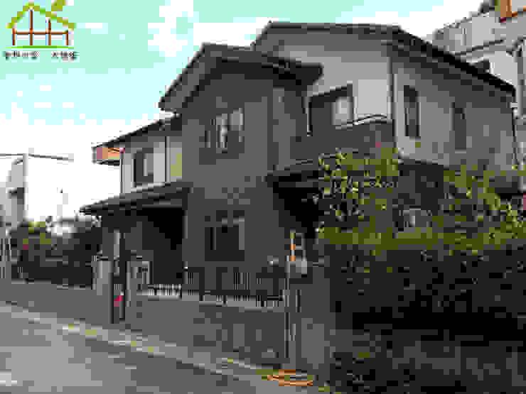 Houses by 詮鴻國際住宅股份有限公司,