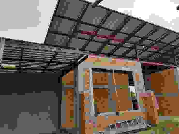 by conhouse chiangmai