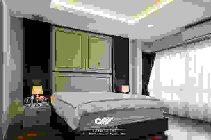 Grand Bangkok Boulevard Praram9-Srinakarin โดย dwell design88