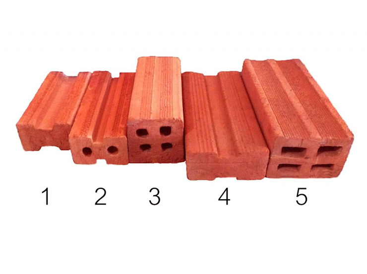 อิฐ โดย MB brick