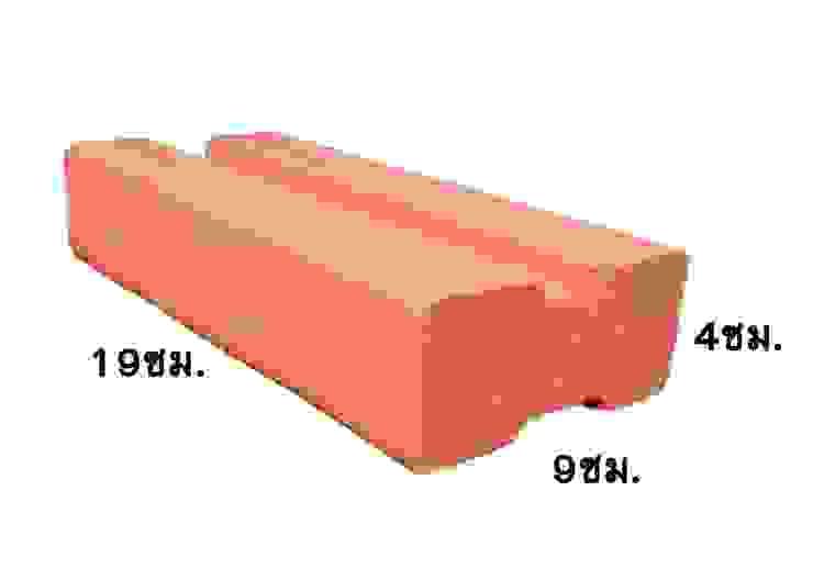 อิฐโชว์ โดย MB brick
